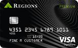 Premium Visa® Signature