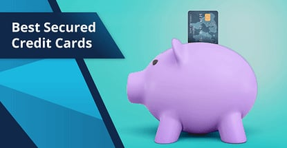 Best Secured Credit Cards
