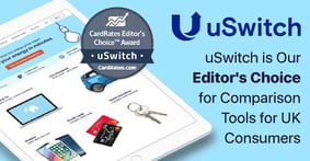 uSwitch — Our Editor's Choice for Comparison Tools that Help UK Consumers Make Educated Financial Decisions