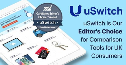 Uswitch Our Editors Choice For Comparison Tools