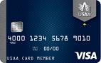 USAA Secured Visa Platinum