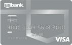 U.S. Bank Secured Visa Card