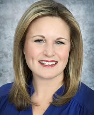 Photo of First Internet Bank's Nicole Lorch