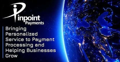 Pinpoint Payments Personalized Payment Processing Solutions