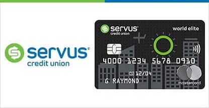 Servus Is Editors Choice For Standout Card And Rewards Program