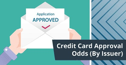Credit Card Approval Odds
