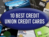 10 Best Credit Union Credit Cards of [current_year]