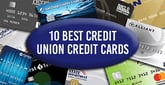 10 Best Credit Union Credit Cards of 2020