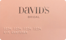 David's Bridal Credit Card Review
