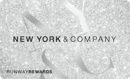 New York & Company Credit Card Review