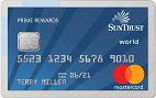 SunTrust Prime Rewards Credit Card