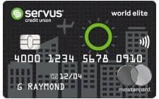 Image of World Elite Mastercard