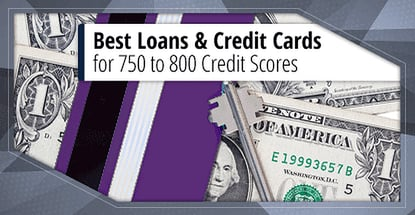 750 800 Credit Score