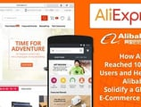 How AliExpress Reached 100 Million Users and Supported Alibaba Group's Globalized E-Commerce Strategy