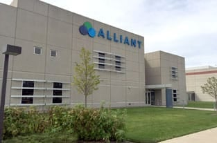 Alliant Building