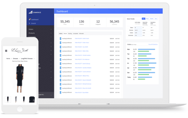 Photo of BigCommerce on Devices