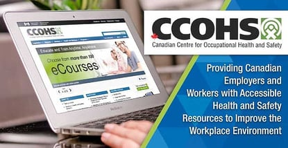 CCOHS: Providing Canadian Employers and Workers with Accessible Health and Safety Resources to Improve the Workplace Environment