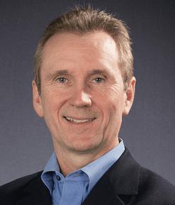 Photo of Dave Deasy, Senior VP of Marketing at TrustArc