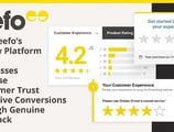 How Feefo's Review Platform Helps Businesses Increase Consumer Trust and Drive Conversions Through Genuine Feedback