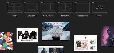 Format Layout Options Screenshot