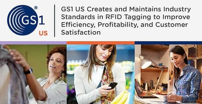 Gs1 Us Maintains Industry Rfid Tagging Standards