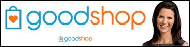 The Goodshop Logo