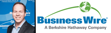 Scott Fedonchik's headshot and Business Wire logo