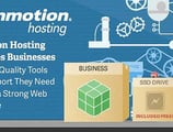 InMotion Hosting Provides Businesses with the Quality Tools and Support They Need to Build a Strong Web Presence