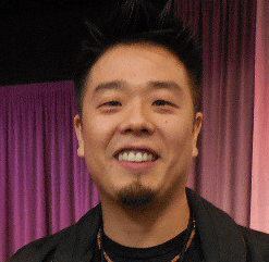 Photo of Jason Hong, Business Development/Affiliate Manager for InMotion Hosting
