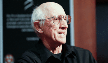 Photo of Stewart Brand Co-Founder of the Long Now Foundation