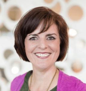 Photo of Monica Hoyer iContact Interim Marketing Director