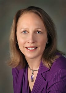 Photo of Winona Nava, President and CEO of Guadalupe Credit Union