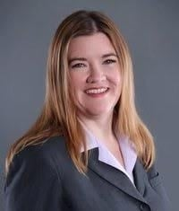 Photo of Paula Branter Executive Director for Workplace Fairness