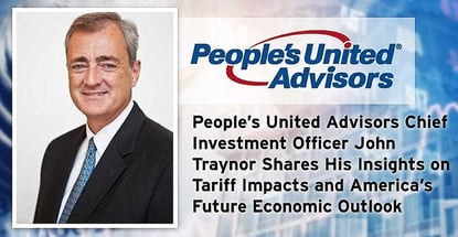 Peoples United Cio Offers Insight On Tariffs And The Economy