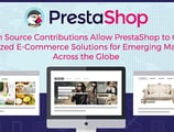 Open Source Contributions Allow PrestaShop to Offer Localized E-Commerce Solutions for Emerging Markets Across the Globe