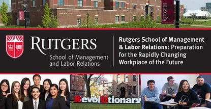 Rutgers Smlr Educates Future Hr Leaders