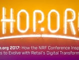 Shop.org 2017: How the NRF Conference Inspires Brands to Evolve with Retail's Digital Transformation