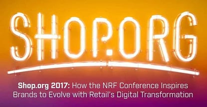 Shop Org Inspires Digital Transformation