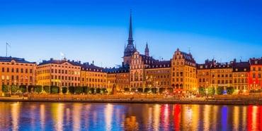 Photo of Stockholm, Sweden