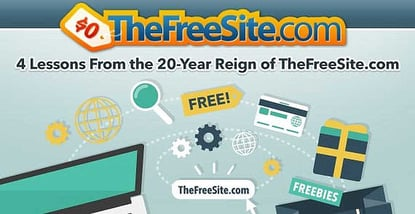 Lessons From Thefreesite
