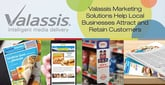 Intelligent Media Delivery at Valassis: Print & Digital Marketing Solutions That Help Local Businesses Attract and Retain Customers