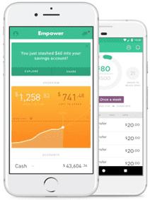 Empower Digital Assistant Screenshot