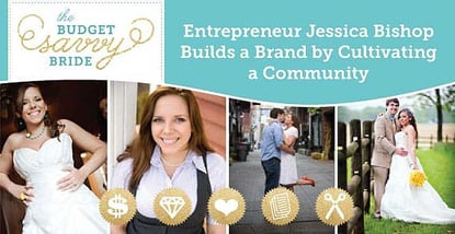 Jessica Bishop Brand Building By Cultivating Community