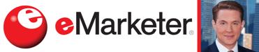 Photo of eMarketer PR Manager Douglas Clark