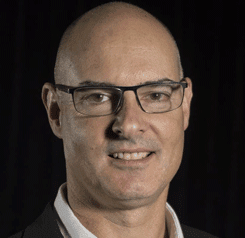 Portrait of Jon Clay, Director of Global Threat Communications at Trend Micro