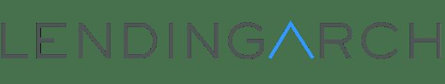 LendingArch Logo