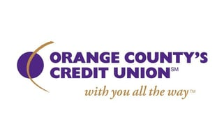 Orange County's Credit Union logo