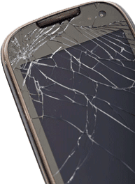 Image of Broken Phone