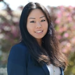 Photo of Ivy Chou, Marketing and Public Relations Director for DealsPlus