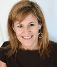 Portrait of Sheet Music Plus CEO Jenny Silva